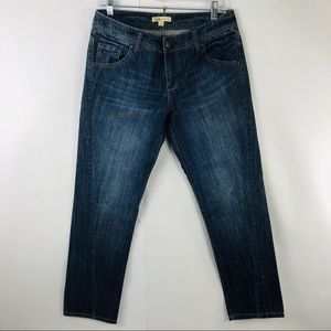 CAbi Straight Leg Jeans Style #640
